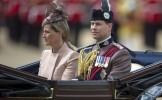 Prinţul Edward şi contesa de Wessex, prima vizită oficială în România