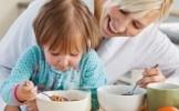 Retete sanatoase pentru mic dejunul copiilor