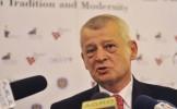 Sorin Oprescu: Cercetările de la Măgurele vor duce la diagnosticarea şi tratatrea unor boli grave