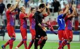 Steaua, nominalizată de UEFA în urnele pentru tragerea la sorţi a preliminariilor Ligii Campionilor