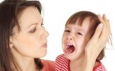 Cum poti calma un copil care tipa