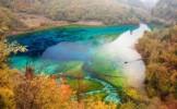 Lacuri incredibile din toata lumea - FOTO