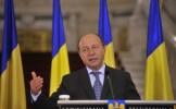 Traian Băsescu: Referedumul meu va fi organizat înaintea celui pentru revizuirea Constituţiei