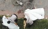 Un cuplu care făcea sex pe pervazul ferestrei a murit, căzând în gol