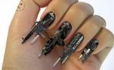 Cand unghiile pot deveni o forma de arta - GALERIE FOTO