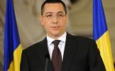 Victor Ponta: Dacă CSAT nu va aviza privatizarea CFR Marfă, o restructurăm