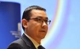 Victor Ponta: Legea salarizării trebuie să fie gata până la toamnă