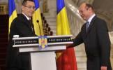 Victor Ponta: Nu vreau să cred că Băsescu va încălca Constituţia în privinţa numirii ministrului Tr...