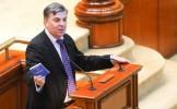 Zgonea: Preşedintele şi-a dublat bugetul şi angajaţii. Nu poate să ceară reducerea numărul de parlam...